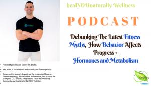 podcast 26 fitness myths