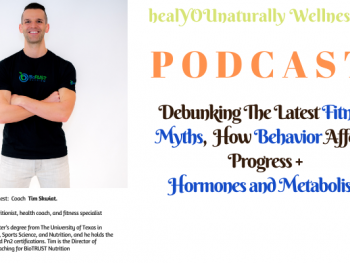 podcast 26 fitness myths