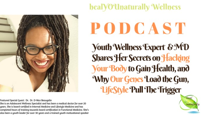 hacking your body podcast